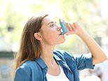 DR ELLIE CANNON: Asthma makes me wheezy. so how can I get fit?