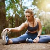 Listen Up: This Trainer Wants You to Stop Feeling Guilty About Taking Rest Days