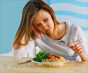 Covid-19 Linked With 6 Unhealthy Eating Behaviors