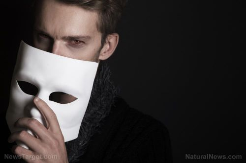 It's easy to hide in plain sight: New research finds that simple disguises fool most people