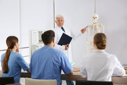 What To Look For In Quality Chiropractic Graduate Schools