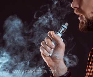 E-cigarettes Can Damage DNA and Raise the Risk of Cancer