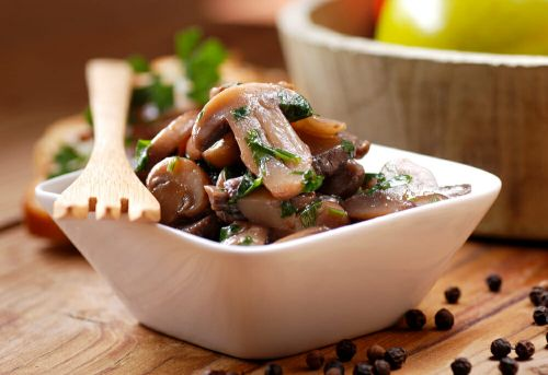 Add Mushrooms to Your Diet and Boost Your Health