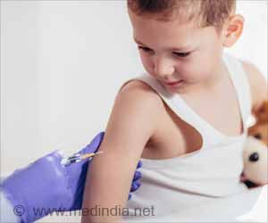 Vaccination Surveillance Helps Avoid Measles Outbreaks
