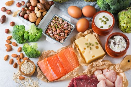 5 High-Protein Foods with Extra Health and Nutritional Perks