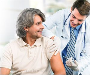 Flu Vaccination to be Highest Ever in U.S This Season