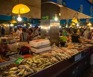 Coronavirus Outbreak: Wuhan Seafood Market Contains Large Quantity of Coronavirus