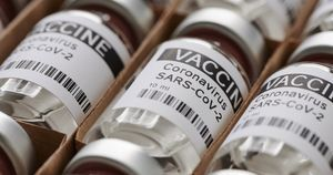 Top in ID: Mixing COVID-19 vaccines, eligibility among adolescents