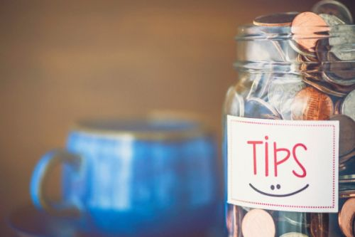 What To Consider When It Comes To Tipping