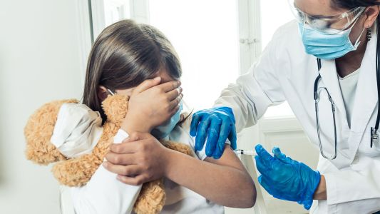 White House Preps COVID Vaccine Rollout for Younger Kids