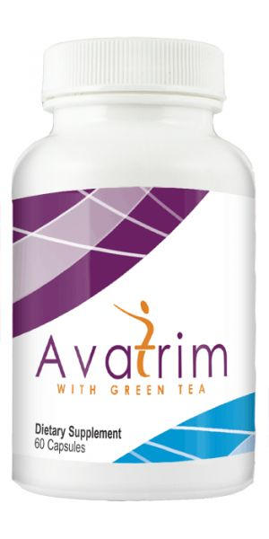 Avatrim - Green Tea Weight loss