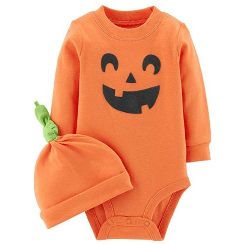 10 Halloween Baby Onesies So Cute You Won't Need A Costume