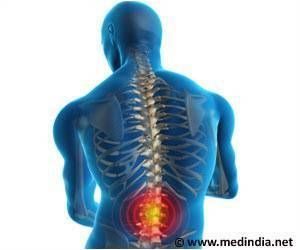 More Independence at Work Linked to Lower Back Pain Risk