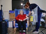 Coronavirus: UK care home visitors urged to get a Covid vaccine as soon as possible