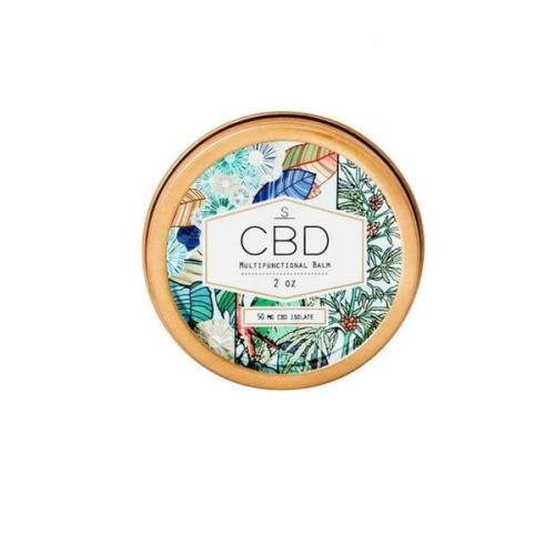 Some Of The Best CBD Oils, Creams & Balms To Soothe Your Everyday Aches And Pains