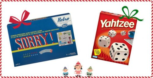 Retro Games To Put Under The Tree That You'll Love Playing With Too