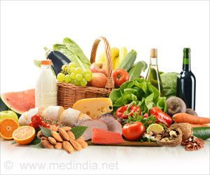 Healthy Diet Could Counter the Ill-effects of Obesity