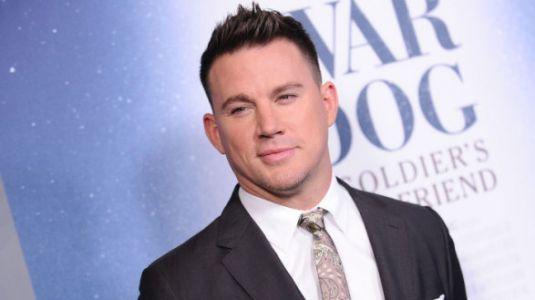 Channing Tatum Just Made His New Relationship Instagram Official