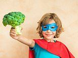 PROFESSOR ROBERT THOMAS presents his top 10 food heroes to help cut your risk of cancer