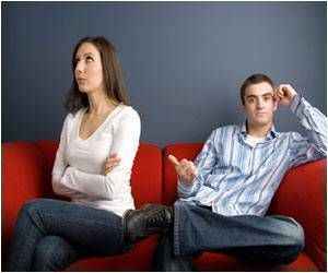 Ignoring Your Spouse May Benefit Your Relationship: Study