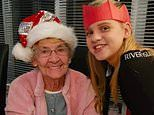 Grandparents in care homes could be allowed home for Christmas
