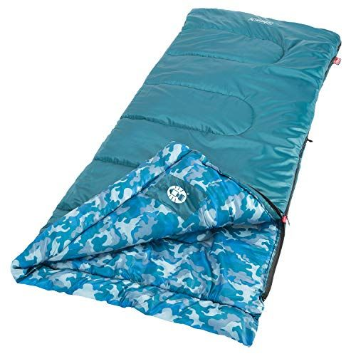 Best Kids' Sleeping Bags For Snoozing In The Living Room Or Under The Stars
