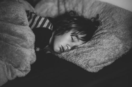 Dietary Changes Helped Stop My Son's Night Terrors