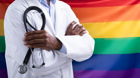 LGBTQ+ Surgery Residents Say Mistreatment Is Common