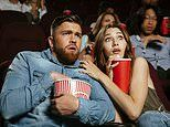 Violent films could make you FAT: Stress makes your body crave crisps and chocolate for comfort