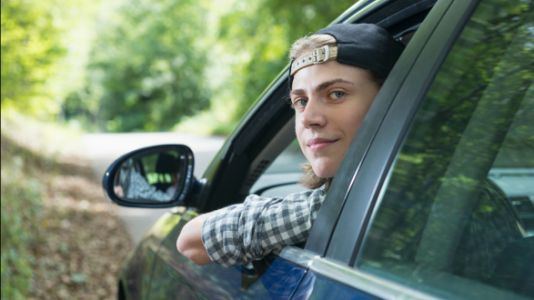 My Teen Is Taking Driver's Ed, And This Is What It's Taught Me About My Own Mom