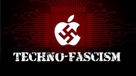 Apple Now Dominated By Satanic Influence To Silence All That Is True