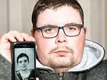 Labourer, 23, has 18 months to live due to a rare tumour in his brain