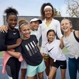 Naomi Osaka Is Breaking Down Barriers in Sports With Her New Play Academy Initiative For Girls
