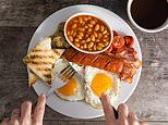 People 'should avoid low-fat options and stick to traditional fare such as a full English breakfast'