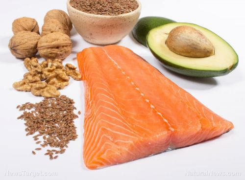 Omega-3 fatty acids found to control non-alcoholic fatty liver disease