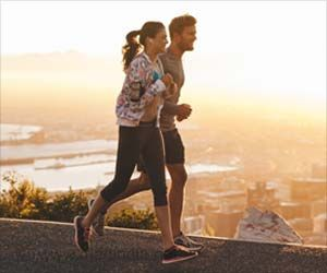 Regular Exercise Benefits Lung Health of Smokers Despite the Air Pollution Levels