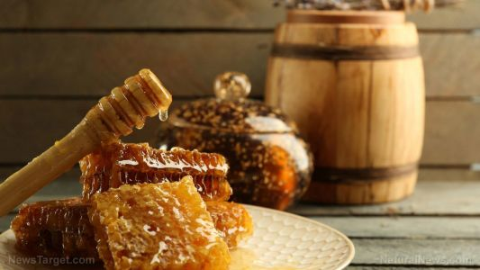 Food supply 101: How to buy and store honey, the ultimate survival food