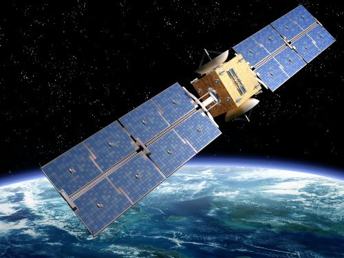 NASA to co-develop satellites that can identify air pollution sources