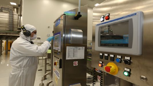 More FSMPs to come: Nestlé Health Science China opens new product innovation centre
