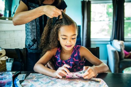 We Need To Normalize Checking In With Our Kids - It's A Game-Changer