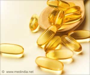 Omega-3 may Protect Against Heart Disease-related Death