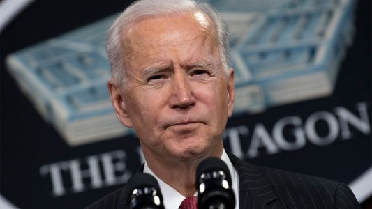 ARPA-H, Maternal Mortality, and Ending HIV All Part of Biden's FY22 Funding Request