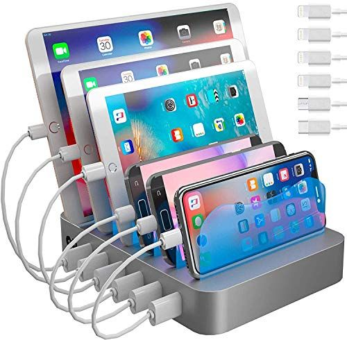 If You're Over The Wire And Charger Mess At Home, This Solution Is For You