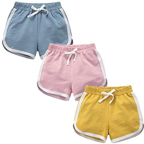 12 Pairs Of Kids Shorts To Keep Them Cool & Comfy All Summer Long