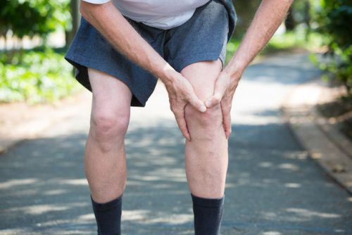 Exercise improves arthritis symptoms, down to the cellular level