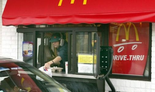 McDonald's acquires machine-learning startup to develop personalized menus using A.I