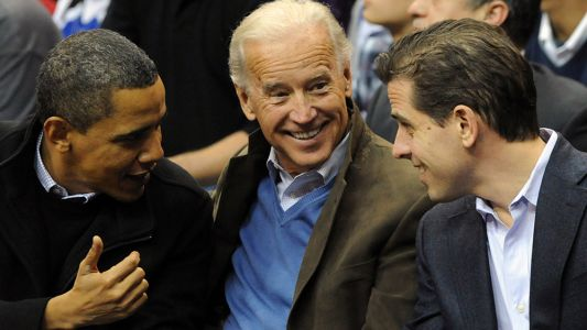 Biden family mired in pedophilia, collusion and corruption