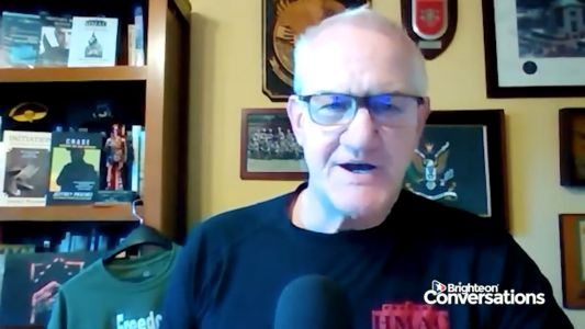 INTERVIEW: Jeffrey Prather lays out how Trump, the DoD and Chris Miller DEFEAT the deep state traitors and save America