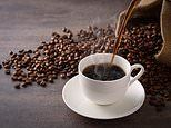 Drinking three cups of coffee a day slashes your risk of developing type 2 diabetes by a quarter
