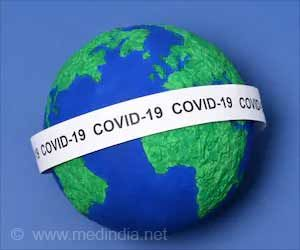 Around 93K COVID-19 Cases Take India Tally Across 53L